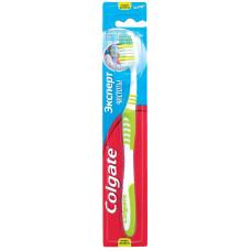 Зубная щетка Colgate (Колгейт) Эксперт Чистоты, средняя жесткость, 1 шт