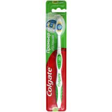 Зубная щетка Colgate (Колгейт) Премьер Отбеливания, средняя жесткость, 1 шт