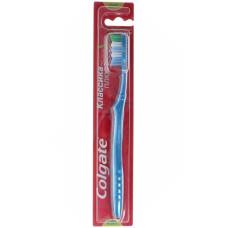 Зубная щетка Colgate (Колгейт) Классика Плюс, средняя жесткость, 1 шт