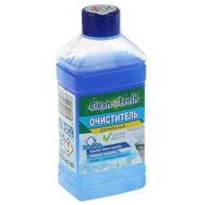 Очиститель для посудомоечных машин Clean&Fresh Морская свежесть, 250 мл