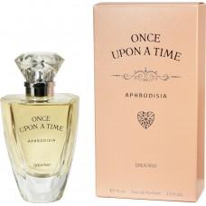 Парфюмерная вода для женщин Brocard Once upon a Time Aphrodisia, 75 мл