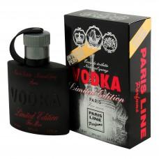 Мужская туалетная вода  Vodka Limited Edition   (Водка Лимитед Эдишн), 100 мл