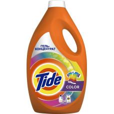Жидкий порошок Tide (Тайд) Color, 2,47 л