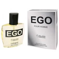 Мужской одеколон Cologne Ego, 60 мл