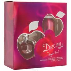 Подарочный набор  для женщин Apple Dream (туалетная вода 100 мл + дезодорант 150 мл)