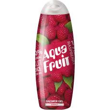 Гель для душа Aquafruit (АкваФрут) Energy Малина, 420 мл