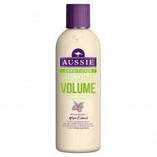 Бальзам-ополаскиватель Aussome Volume для тонких волос, 250 мл