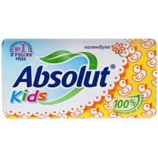 Мыло туалетное Absolut (Абсолют) Детское с Календулой, 90 г
