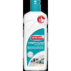 Крем для чистки поверхностей Unicum (Уникум), универсальный, 380 мл