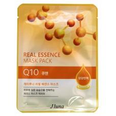 Тканевая маска Jluna с экстрактом Q10