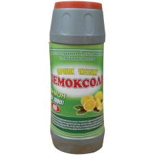Порошок чистящий Пемоксоль Лимон Сода-эффект, 400 г