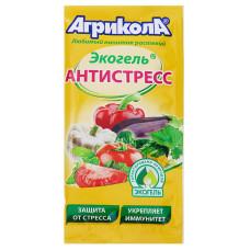 Агрикола Экогель Антистресс, Стимулирование иммунитета, 20 мл