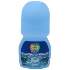 Антиперспирант мужской Beauty Seasons (Бьюти Сизонс) Water crystal, 50 мл