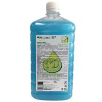 Мыло дезинфицирующее Альтсепт-М, 1 л