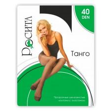 Колготки Rosita Tango 40 den (черный), 4 размер