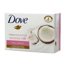 Крем-мыло Dove (Дав) Кокосовое молочко, 100 г