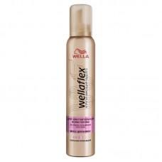 Мусс для волос Wellaflex для чувствительной кожи №3, 200 мл