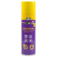 Аэрозоль универсальный Nadzor (Надзор) от всех насекомых(клопы,тараканы,мухи,комары), 440 мл