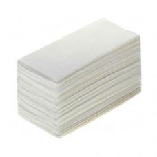 Листовые полотенца Teres (Терес) Pro, 1-х слойные, 250 листов