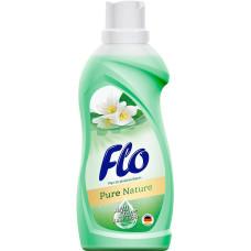 Кондиционер для белья FLO Pure Nature Свежесть природы, 1000 мл