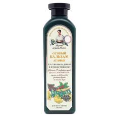 Бальзам для волос Рецепты Бабушки Агафьи Особый против выпадения и ломкости, 350 мл