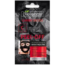 Очищающая угольная маска Carbo Detox Peel-Off