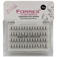 Пучки для наращивания ресниц Farres (Фаррес) M001-14