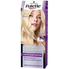 Краска для волос Palette (Палет) PL0 - Ультра Осветлитель до 8 тонов