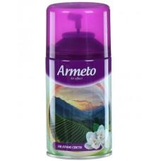 Освежитель воздуха автомат (сменный блок) Armeto (Армето) На Краю Света, 250 мл