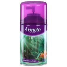 Освежитель воздуха автомат (сменный блок) Armeto (Армето) Таинственный Лес, 250 мл