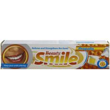Зубная паста Beauty Smile Прополис, 100 мл