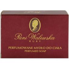 Парфюмированное крем-мыло Pani Walewska (Пани Валевская) Sweet Ruby, 100 г