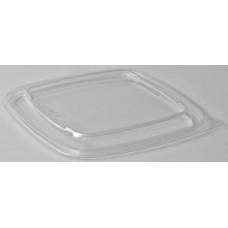Крышка пластиковая одноразовая к контейнеру СпК-1616