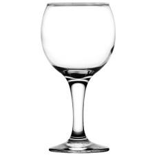 Бокал стеклянный Bistro (Бистро) для воды, набор 6 шт, 290 мл, д7 см, h16 см