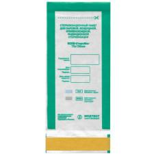 Пакеты для стерилизации ПСПВ-Стеримаг, комбинированные, 75х150 мм, 100 шт