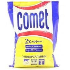 Универсальное чистящее средство Comet (Комет) лимон, пакет, 350 г