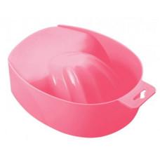 Ванночка для маникюра, цвета микс, 17х11,5х4,7 см