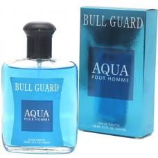Мужская туалетная вода Bull Guard Aqua, 100 мл