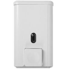 Диспенсер для жидкого мыла Prima Nova SD01, наливной, белый, 0,5 л