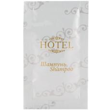 Шампунь одноразовый для гостиниц Hotel, 10 мл