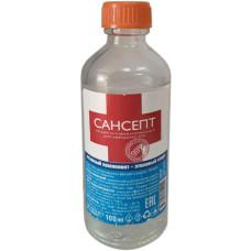 Лосьон антибактериальный для обработки рук Сансепт, 100 мл