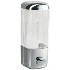 Диспенсер для жидкого мыла пластиковый Sonwelle, 400 мл