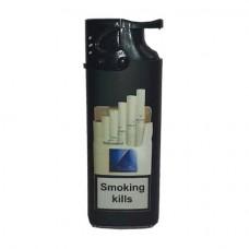 Зажигалка KF-822 ZR-2 (сигареты), 1 шт