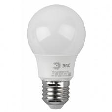 Лампа светодиодная Эра Эко 8(55) Вт, цоколь E27, теплый свет, 25000 ч, LED smdA60-8w-827-E27ECO