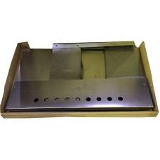 Мангал разборный Пикник, в коробке, 500х300х500,05 мм