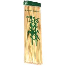 Палочки для шашлыка бамбук, 30 см, 100 шт