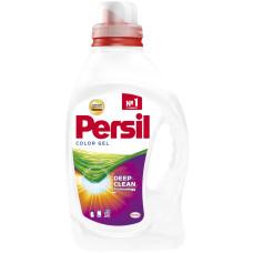 Гель для стирки автомат Persil (Персил) Color, 1,3 л