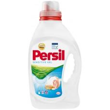 Гель для стирки автомат Persil (Персил) Sensitive, 1,3 л