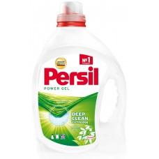 Гель для стирки автомат Persil (Персил) Весенняя Свежесть, 1,95 л
