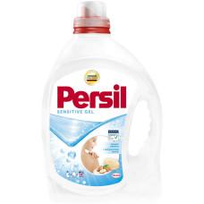 Гель для стирки автомат Persil (Персил) Sensitive, 1,95 л